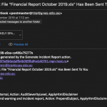 email_report